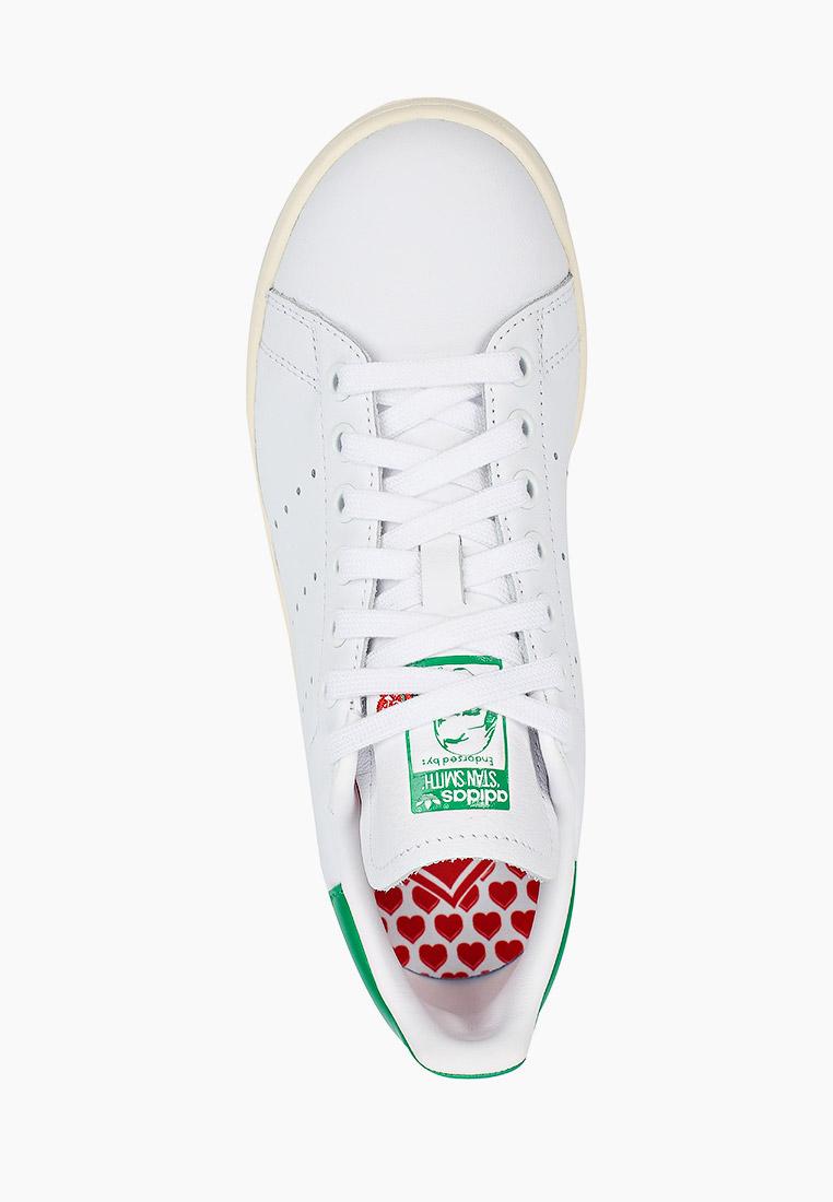 Мужские кеды Adidas Originals (Адидас Ориджиналс) EH1735: изображение 4