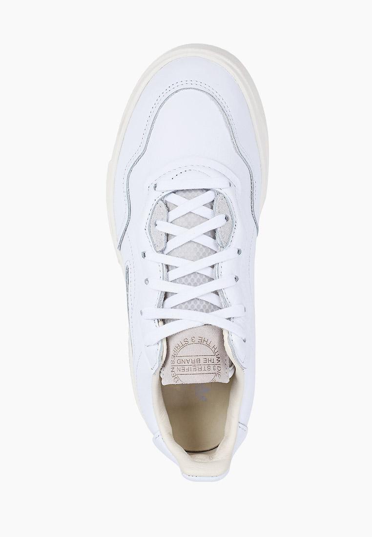 Мужские кеды Adidas Originals (Адидас Ориджиналс) BD7583: изображение 4