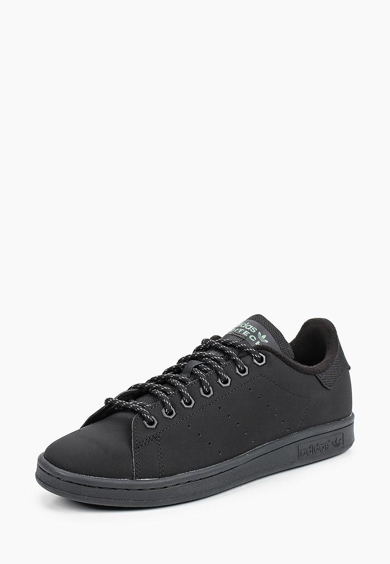 Мужские кеды Adidas Originals (Адидас Ориджиналс) FV4641: изображение 2
