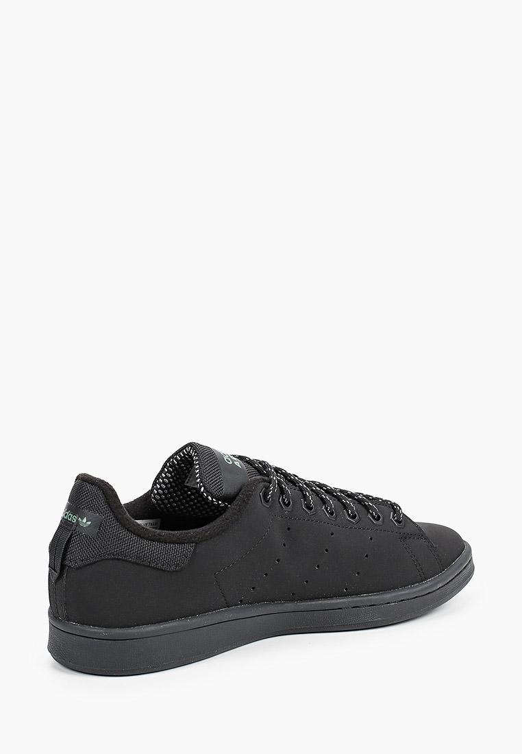 Мужские кеды Adidas Originals (Адидас Ориджиналс) FV4641: изображение 3