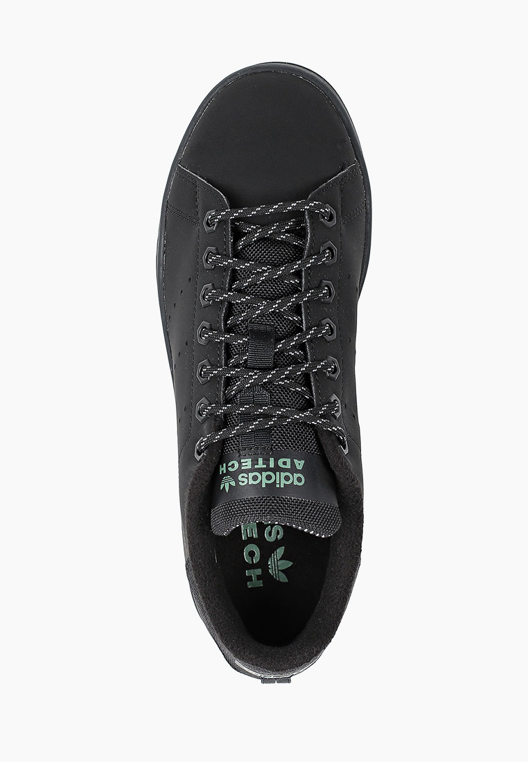 Мужские кеды Adidas Originals (Адидас Ориджиналс) FV4641: изображение 4