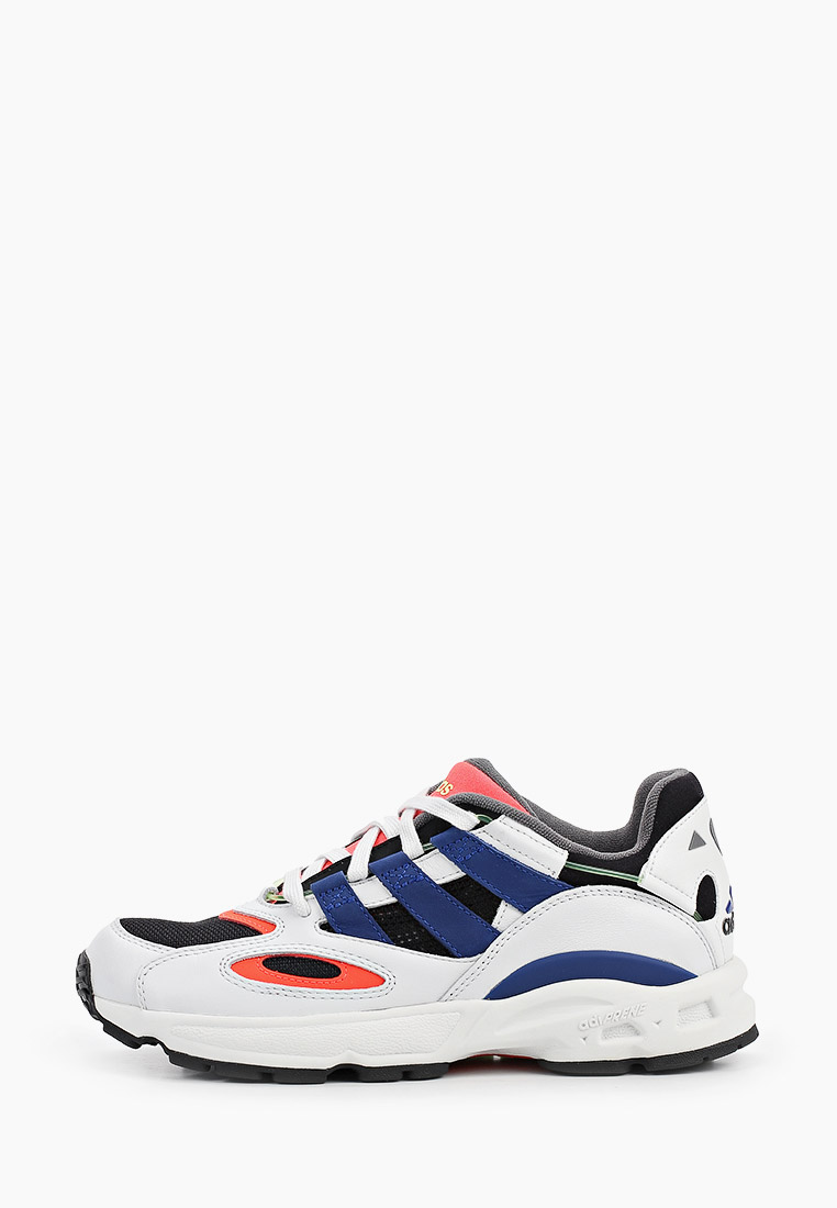 Мужские кроссовки Adidas Originals (Адидас Ориджиналс) EE6256: изображение 1