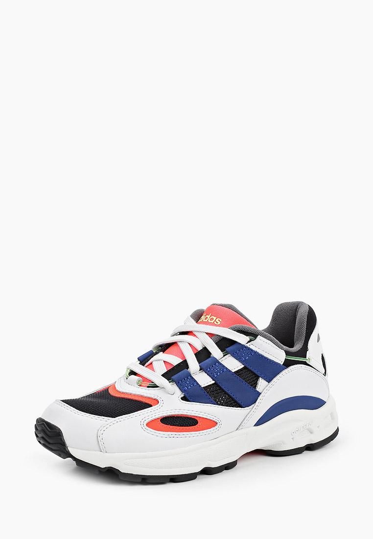 Мужские кроссовки Adidas Originals (Адидас Ориджиналс) EE6256: изображение 2