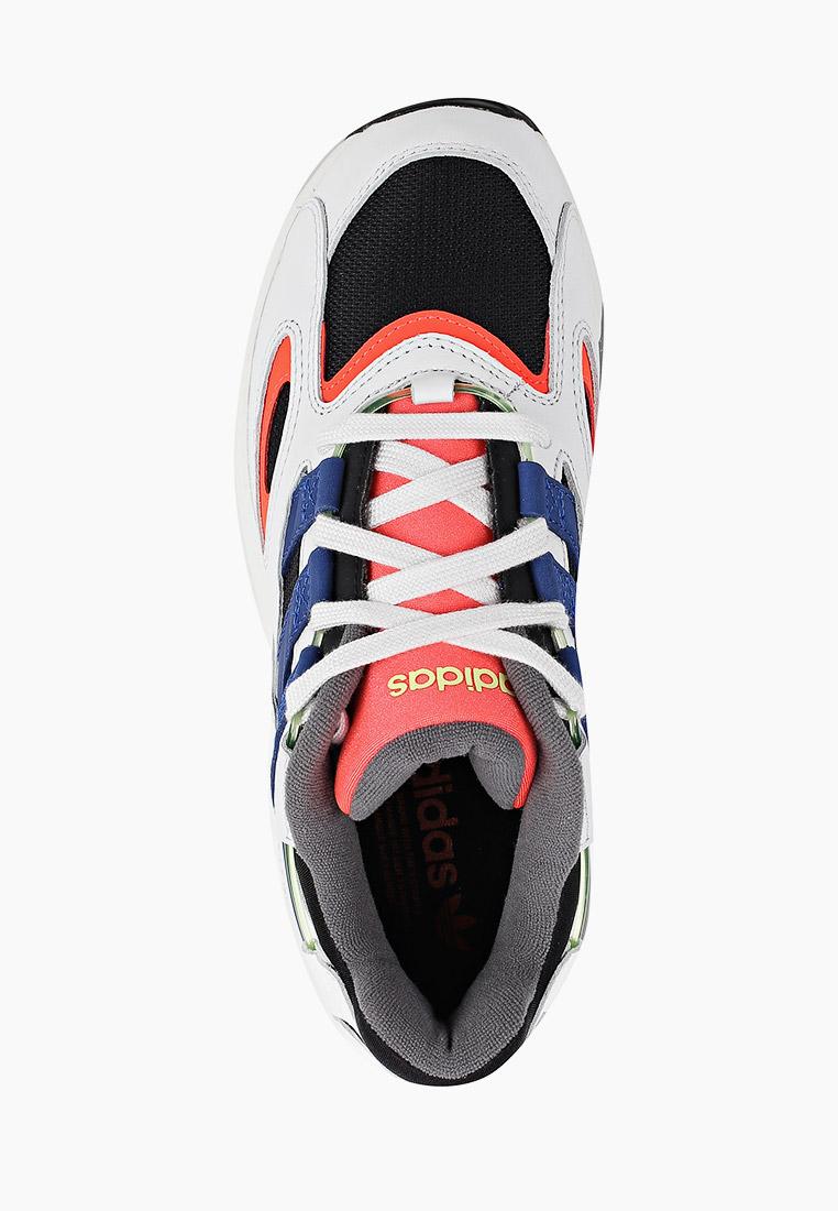 Мужские кроссовки Adidas Originals (Адидас Ориджиналс) EE6256: изображение 4