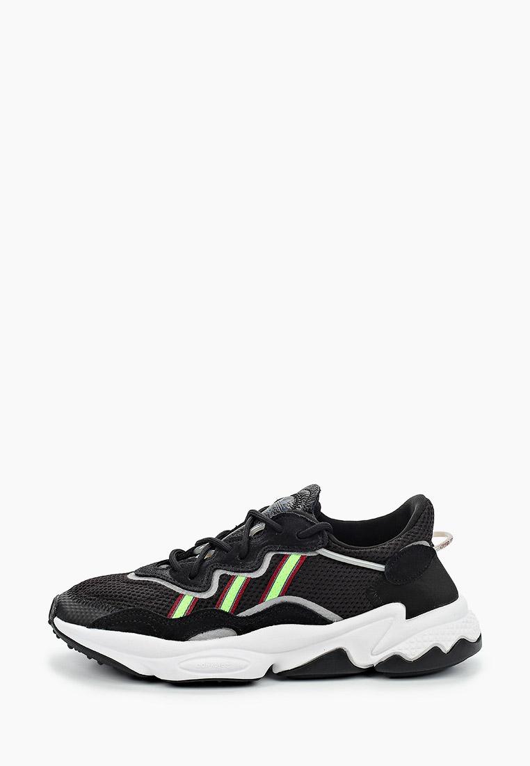 Мужские кроссовки Adidas Originals (Адидас Ориджиналс) EE7002