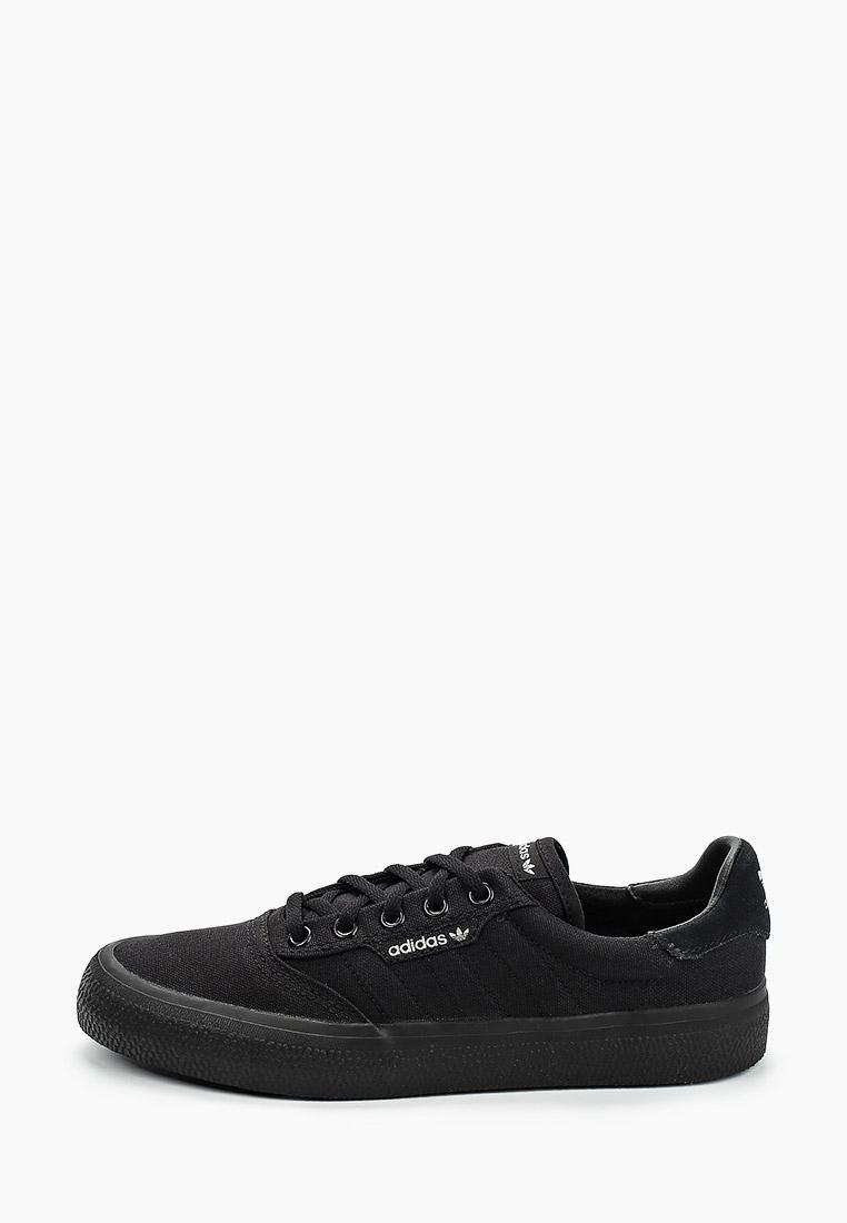 Мужские кеды Adidas Originals (Адидас Ориджиналс) B22713