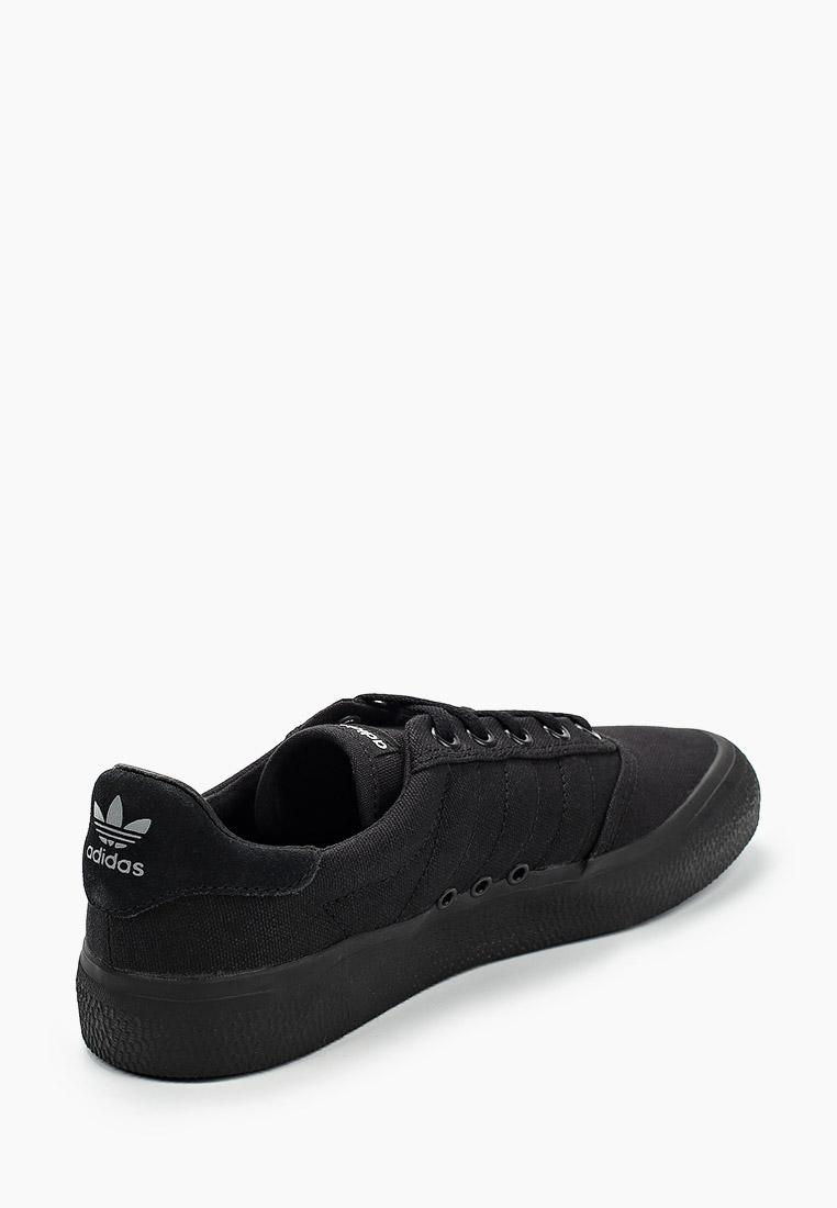 Мужские кеды Adidas Originals (Адидас Ориджиналс) B22713: изображение 3