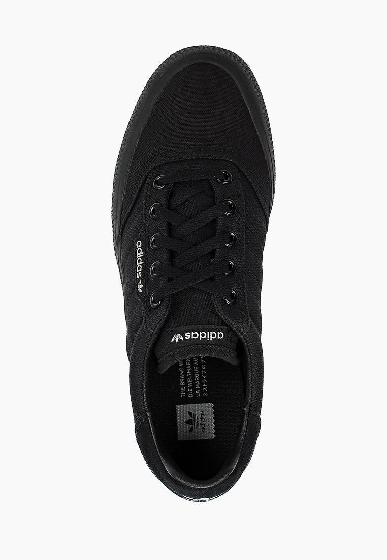 Мужские кеды Adidas Originals (Адидас Ориджиналс) B22713: изображение 4