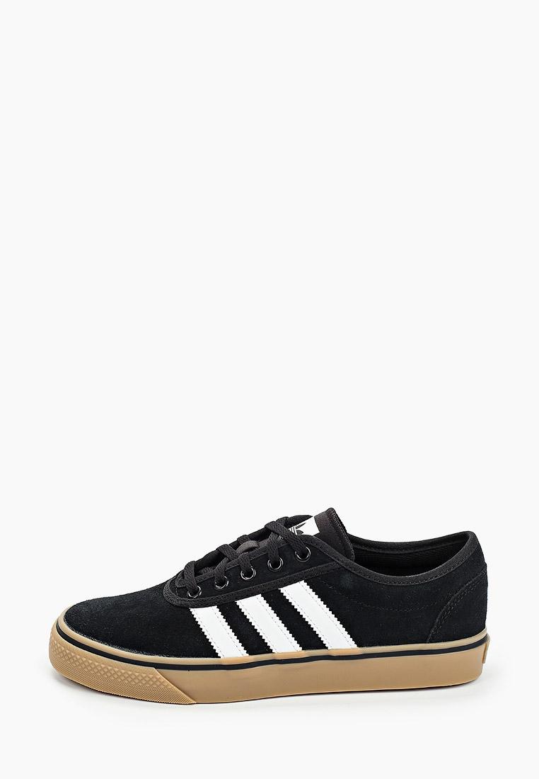 Мужские кеды Adidas Originals (Адидас Ориджиналс) EE6107