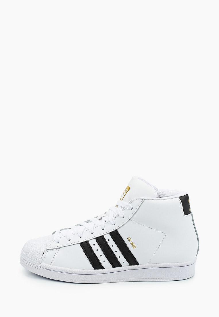 Женские кеды Adidas Originals (Адидас Ориджиналс) FV5722