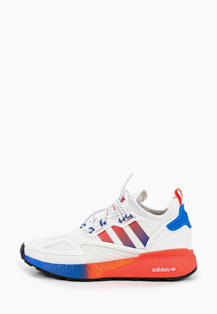 Женские кроссовки Adidas Originals (Адидас Ориджиналс) FV9996