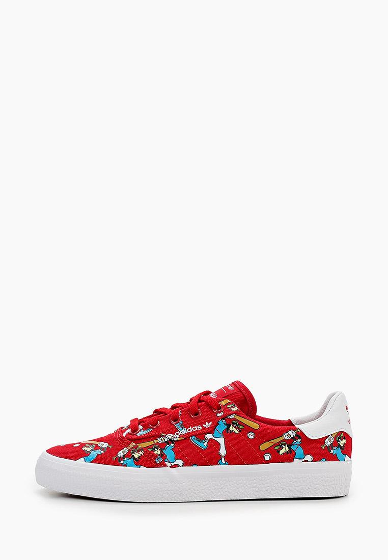 Мужские кеды Adidas Originals (Адидас Ориджиналс) FV9881