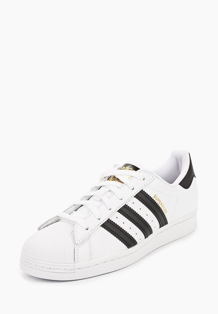 Мужские кеды Adidas Originals (Адидас Ориджиналс) EG4958: изображение 7