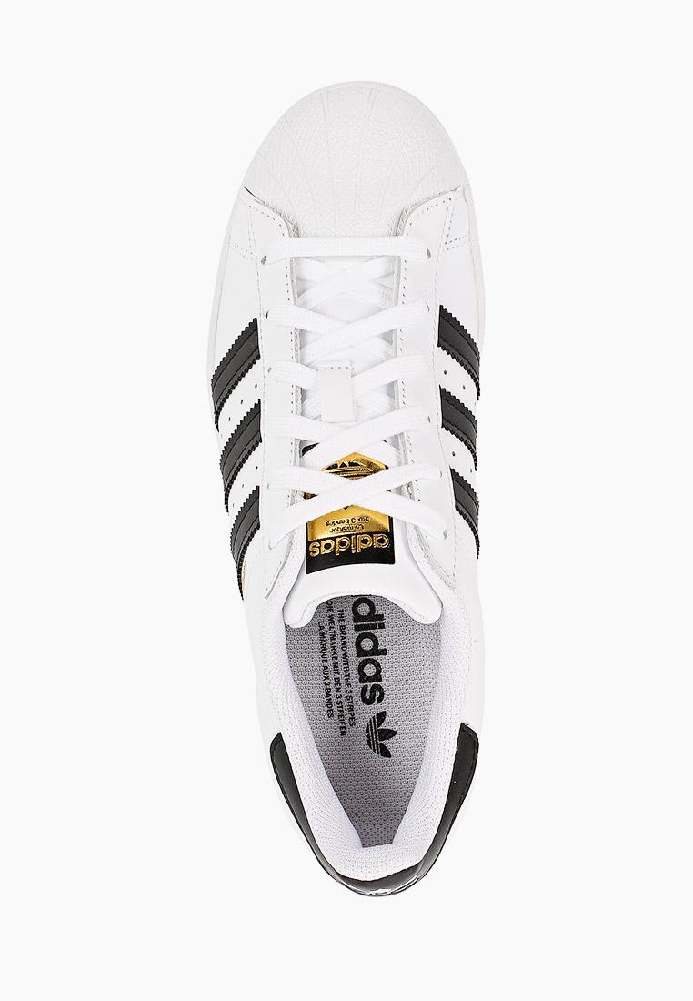 Мужские кеды Adidas Originals (Адидас Ориджиналс) EG4958: изображение 9