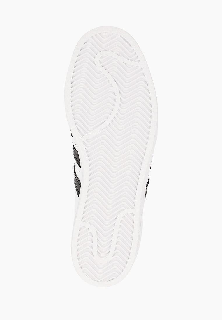 Мужские кеды Adidas Originals (Адидас Ориджиналс) EG4958: изображение 10