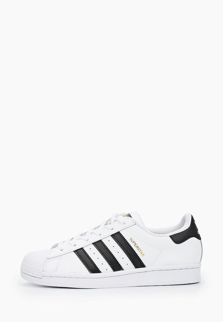 Мужские кеды Adidas Originals (Адидас Ориджиналс) EG4958: изображение 11