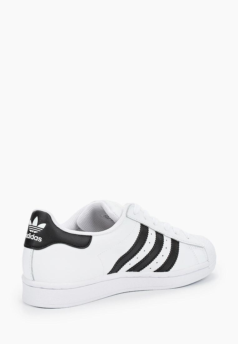 Мужские кеды Adidas Originals (Адидас Ориджиналс) EG4958: изображение 13