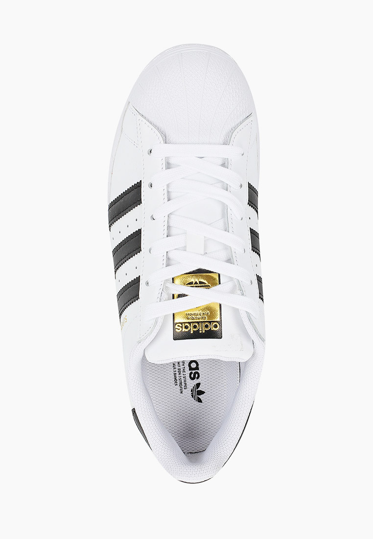 Мужские кеды Adidas Originals (Адидас Ориджиналс) EG4958: изображение 4