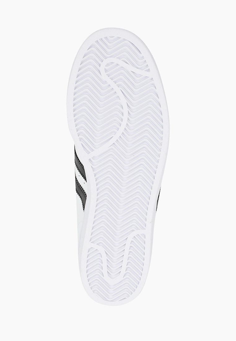 Мужские кеды Adidas Originals (Адидас Ориджиналс) EG4958: изображение 5
