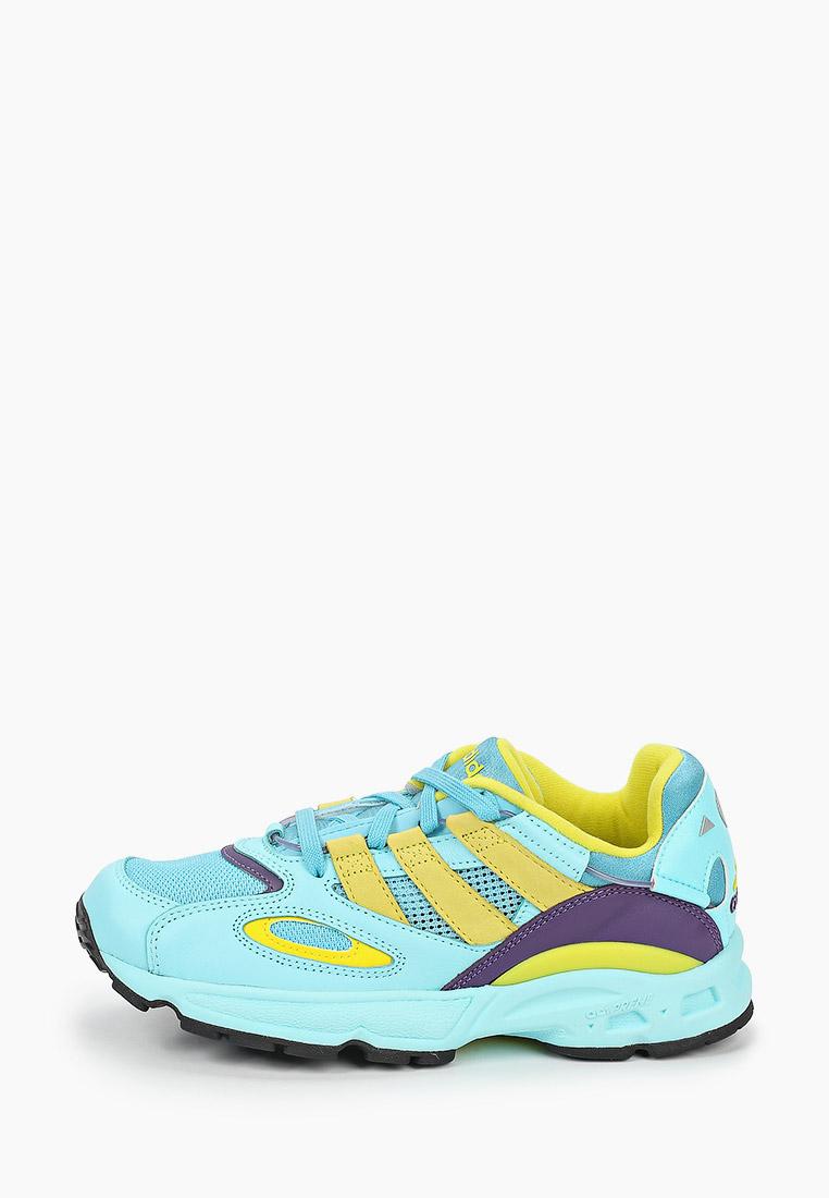 Женские кроссовки Adidas Originals (Адидас Ориджиналс) EG8790