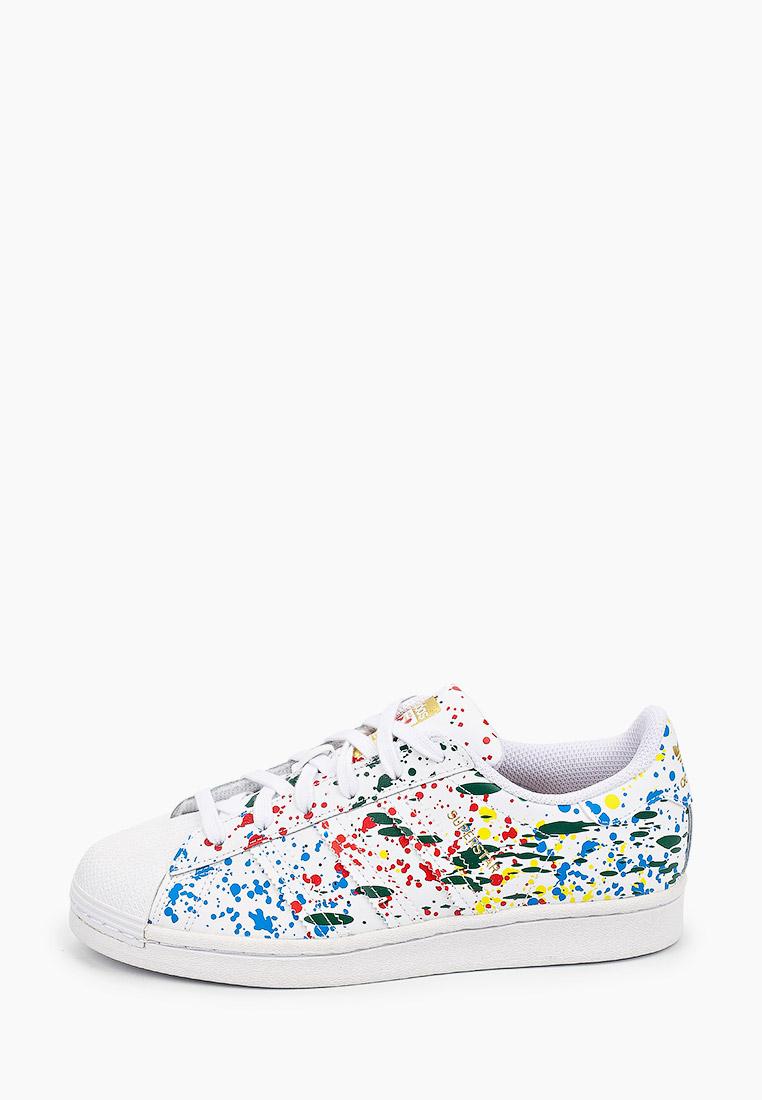 Мужские кеды Adidas Originals (Адидас Ориджиналс) FX5537