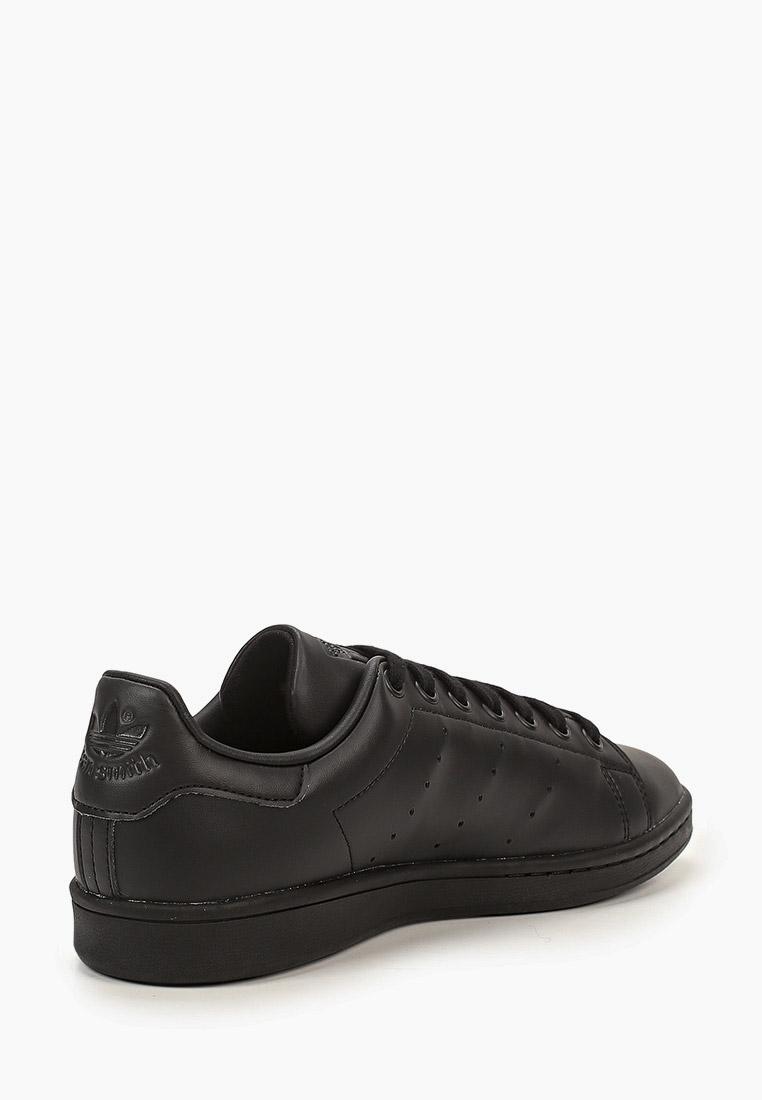 Мужские кеды Adidas Originals (Адидас Ориджиналс) FX5499: изображение 3