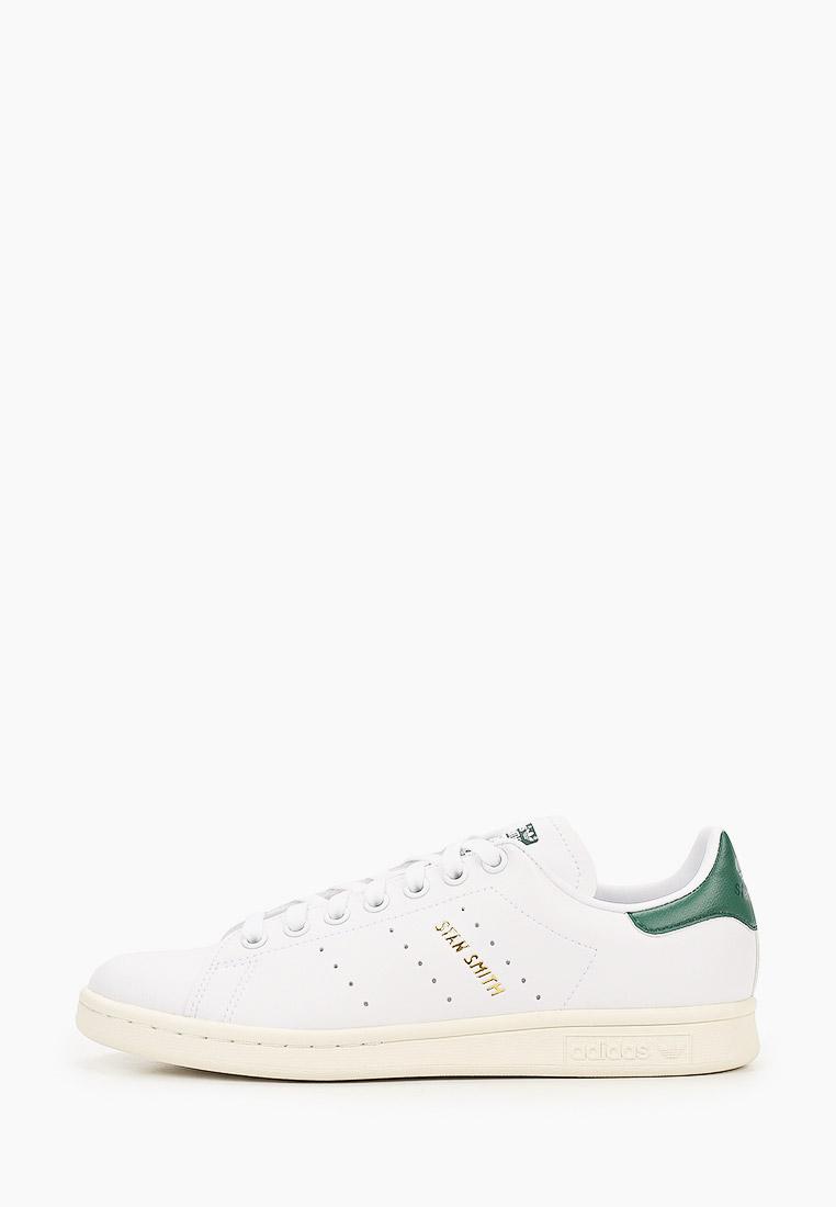Мужские кеды Adidas Originals (Адидас Ориджиналс) FX5522