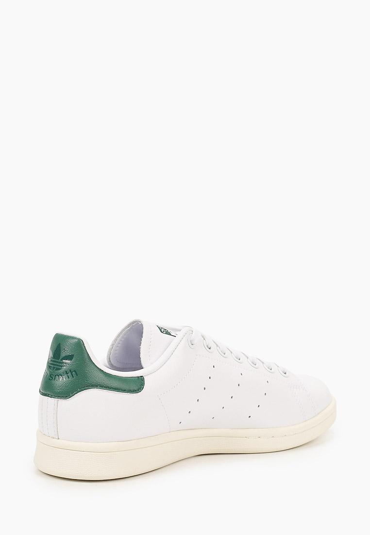 Мужские кеды Adidas Originals (Адидас Ориджиналс) FX5522: изображение 3