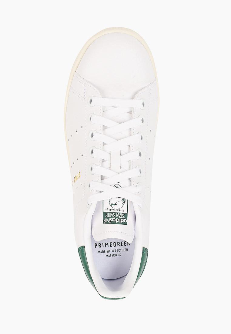 Мужские кеды Adidas Originals (Адидас Ориджиналс) FX5522: изображение 4