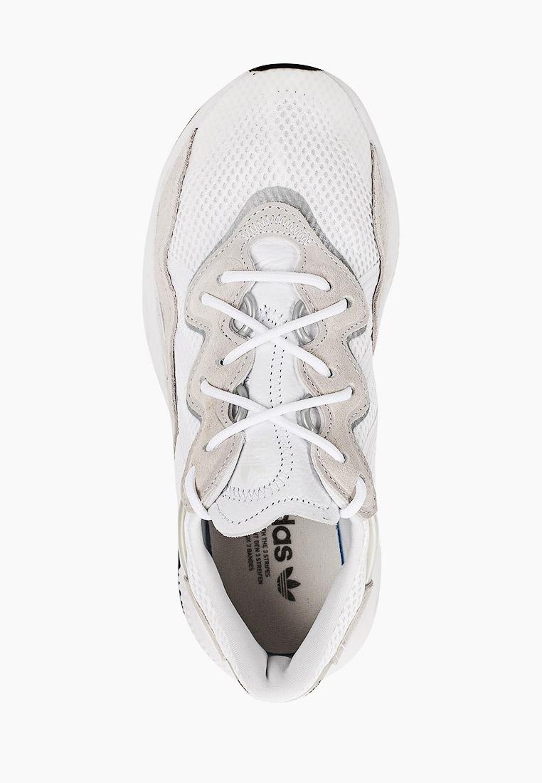 Женские кроссовки Adidas Originals (Адидас Ориджиналс) EE6464: изображение 4