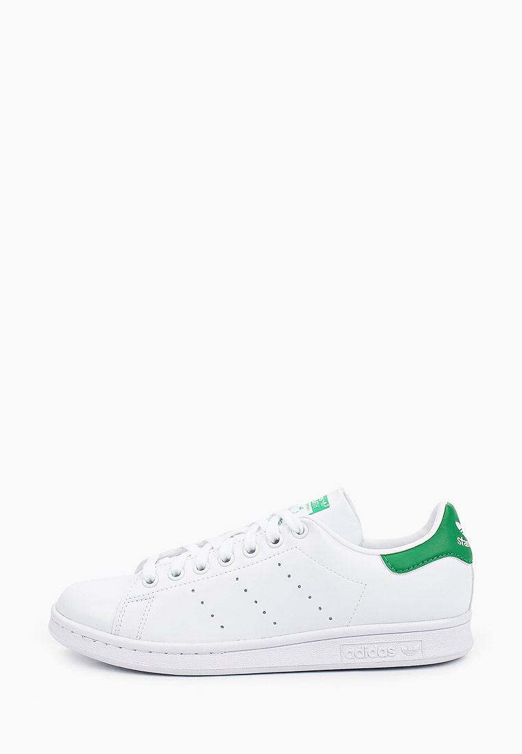 Мужские кеды Adidas Originals (Адидас Ориджиналс) FX5502