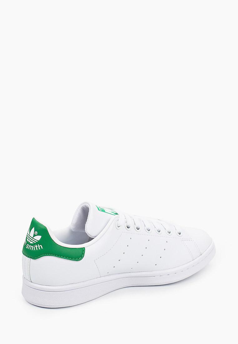 Мужские кеды Adidas Originals (Адидас Ориджиналс) FX5502: изображение 3