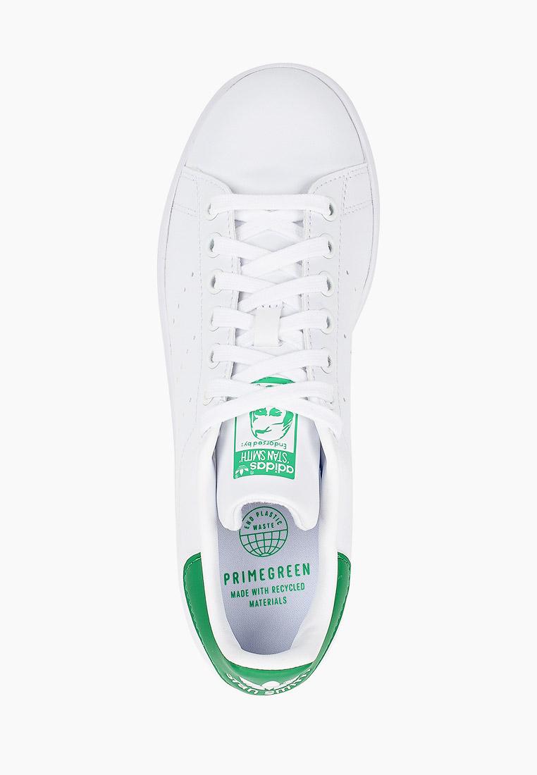 Мужские кеды Adidas Originals (Адидас Ориджиналс) FX5502: изображение 4