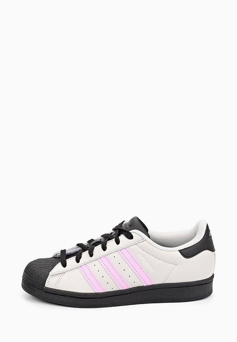 Мужские кеды Adidas Originals (Адидас Ориджиналс) FY5822