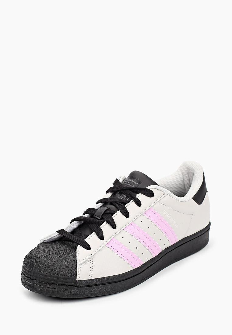 Мужские кеды Adidas Originals (Адидас Ориджиналс) FY5822: изображение 2