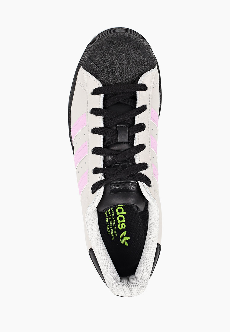 Мужские кеды Adidas Originals (Адидас Ориджиналс) FY5822: изображение 4