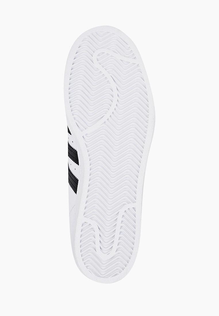 Мужские кеды Adidas Originals (Адидас Ориджиналс) FZ1807: изображение 5