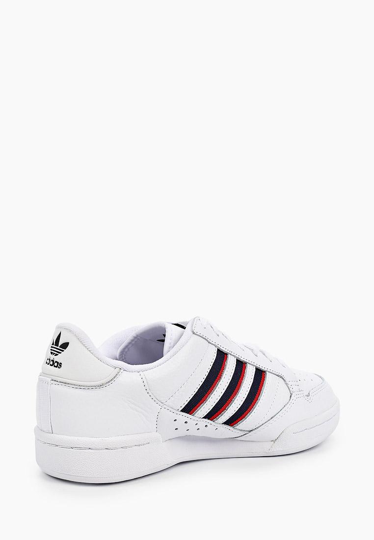 Мужские кеды Adidas Originals (Адидас Ориджиналс) FX5090: изображение 3