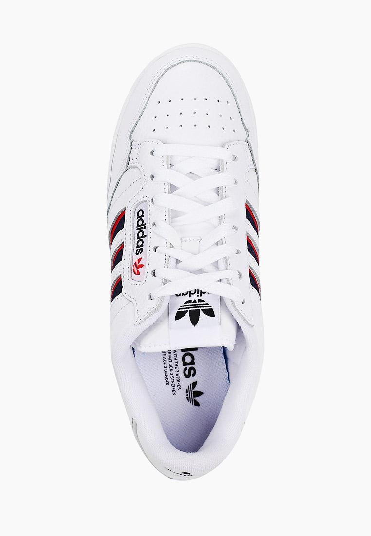 Мужские кеды Adidas Originals (Адидас Ориджиналс) FX5090: изображение 4