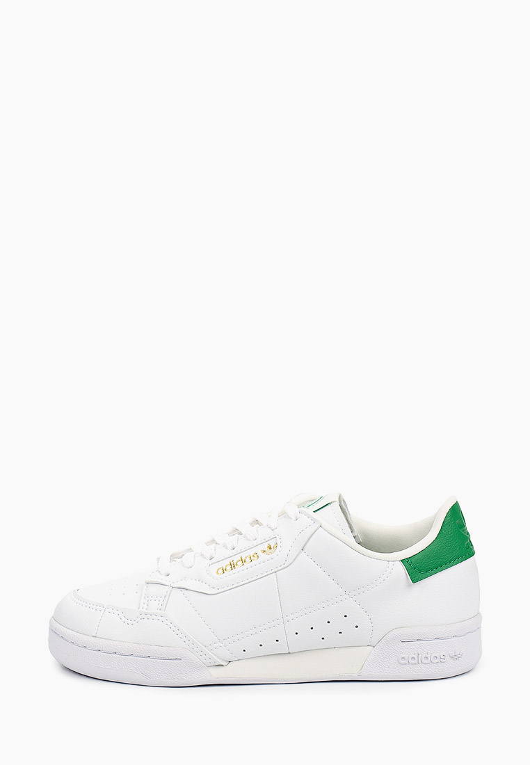 Мужские кеды Adidas Originals (Адидас Ориджиналс) FY5468