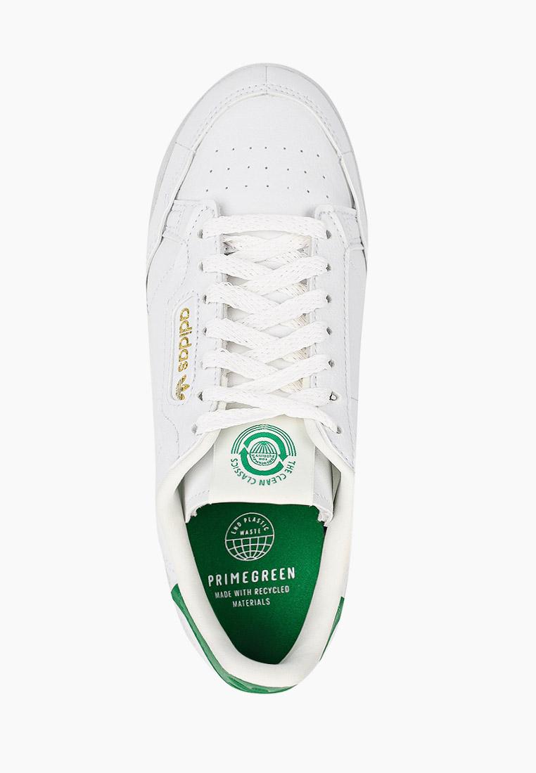 Мужские кеды Adidas Originals (Адидас Ориджиналс) FY5468: изображение 4