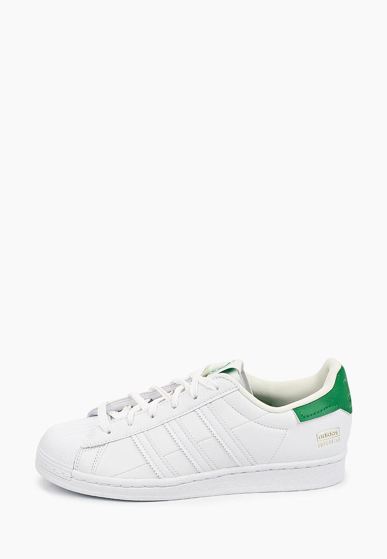 Мужские кеды Adidas Originals (Адидас Ориджиналс) FY5480