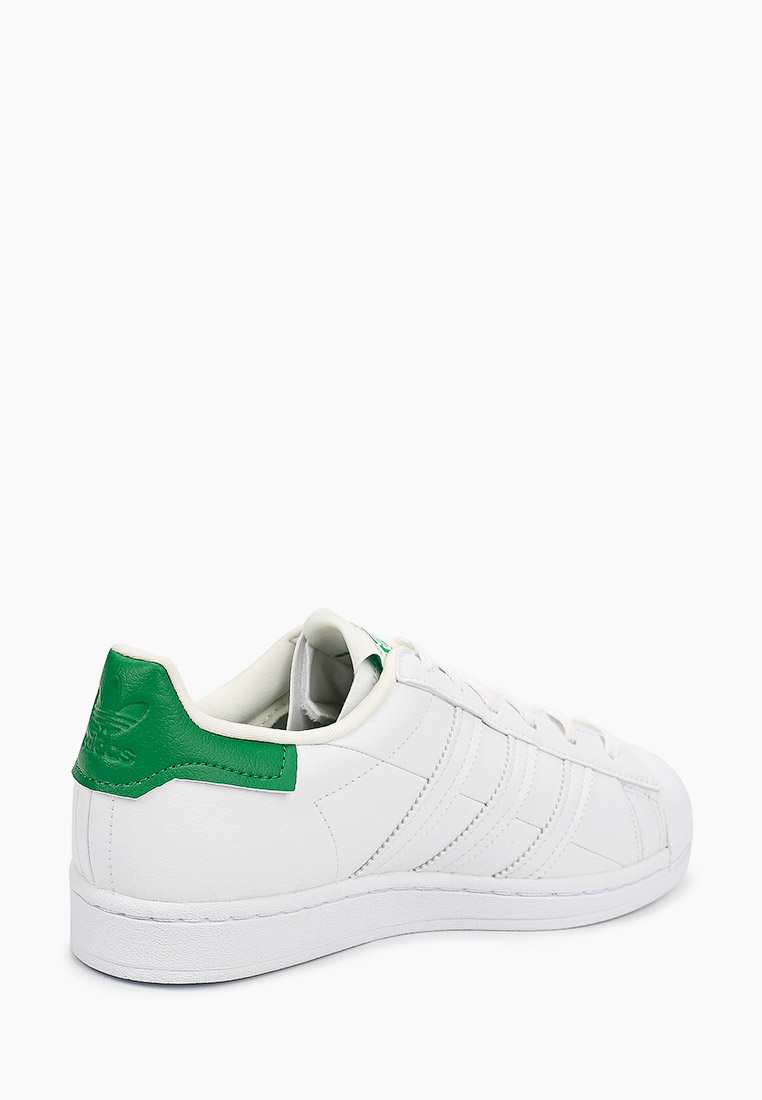Мужские кеды Adidas Originals (Адидас Ориджиналс) FY5480: изображение 3