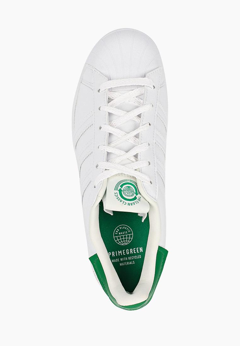 Мужские кеды Adidas Originals (Адидас Ориджиналс) FY5480: изображение 4