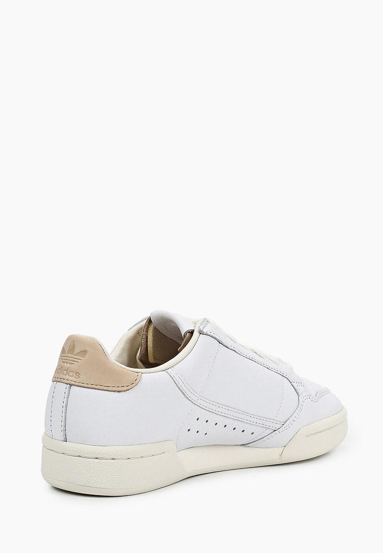 Мужские кеды Adidas Originals (Адидас Ориджиналс) FY5469: изображение 3