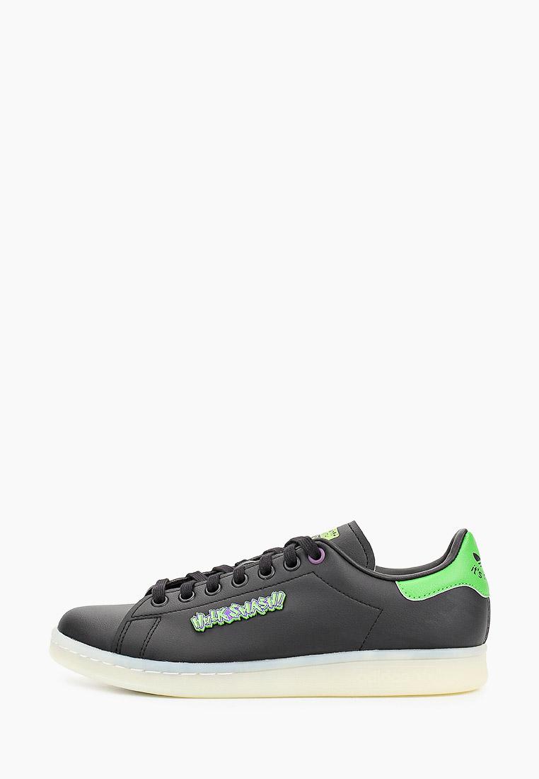Мужские кеды Adidas Originals (Адидас Ориджиналс) FZ2708