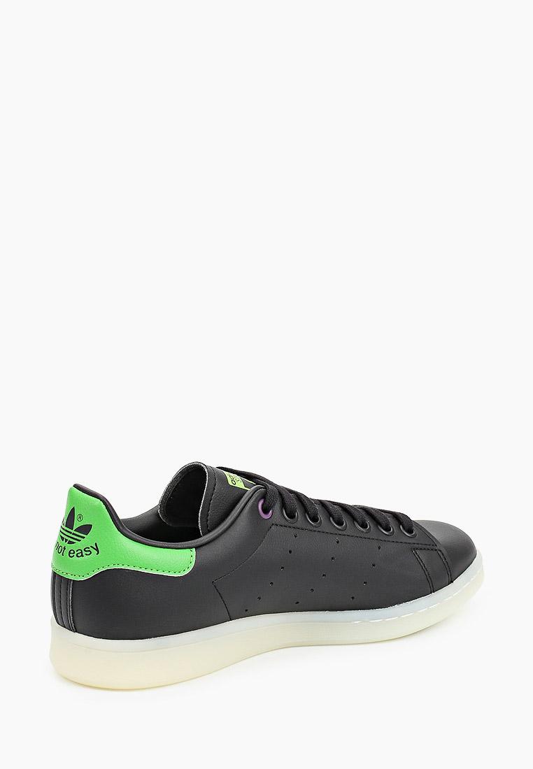 Мужские кеды Adidas Originals (Адидас Ориджиналс) FZ2708: изображение 3