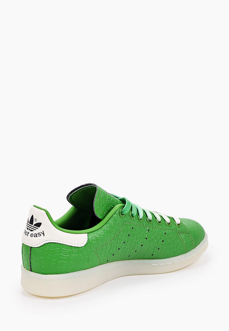 Мужские кеды Adidas Originals (Адидас Ориджиналс) FZ2705: изображение 3