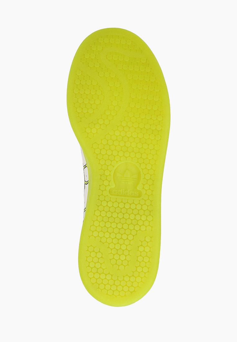 Мужские кеды Adidas Originals (Адидас Ориджиналс) FZ2706: изображение 5