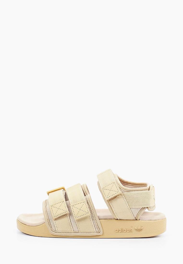 Мужские сандалии Adidas Originals (Адидас Ориджиналс) FX5898: изображение 1